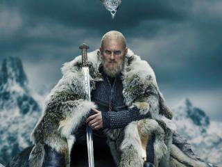 Vikings Season 6 Wallpaper Hd Tv Series 4k Wallpapers Wallpapers Den Vikings Season 6 Vikings Season Vikings