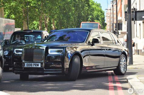 Rolls Royce Phantom Viii Ewb In London United Kingdom My First One Beauty Rolls Royce Phantom Rolls Royce Rolls Royce Phantom Interior