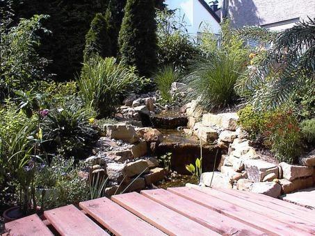 Pin Auf Garten Landschaftsbau