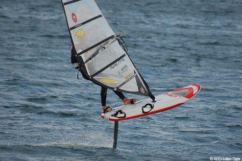 Windsurf Foil Pa Veleros