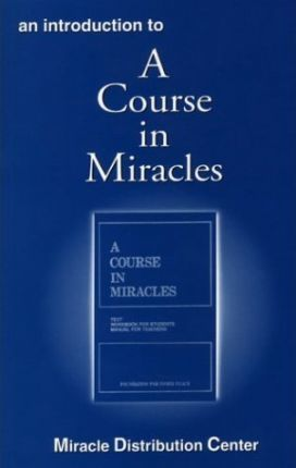 Pdf Download Course In Miracles Introduction Free By Foundation