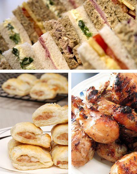 Kaltes Buffet Mit Bildern Buffet Essen Kaltes Essen Buffet