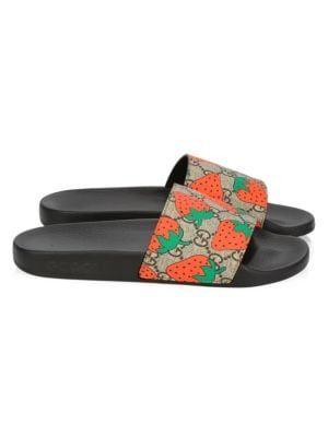 Gucci, Gucci shoes
