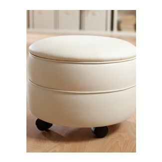 Cool Image Result For Bathroom Vanity Ottoman Pouf Wheels Gmtry Best Dining Table And Chair Ideas Images Gmtryco