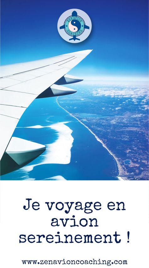 accompagnement voyage en avion