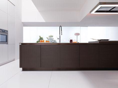Wohnung Moderne Europaische Kuche Design L Boxen Normabudden