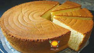 طريقة طريقة عمل الكيكة العادية منال العالم لتحضير كيك كل يوم Food Desserts Cheesecake