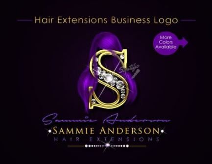 Trendy Hair Extensions Business Names