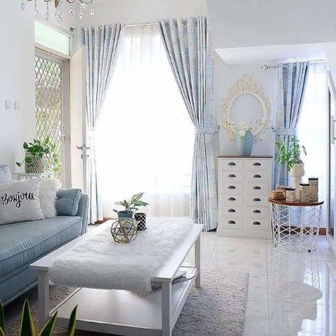 19 ide inspirati desain ruang tamu minimalis elegan