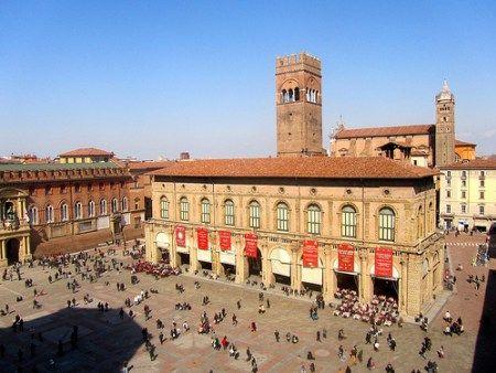 Terrazza Panoramica San Petronio Bologna Bologna