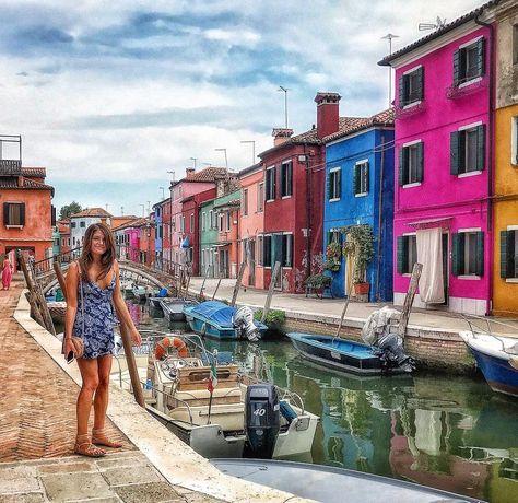 visitveneto LET'S GO FOR A BOAT RIDE!...
