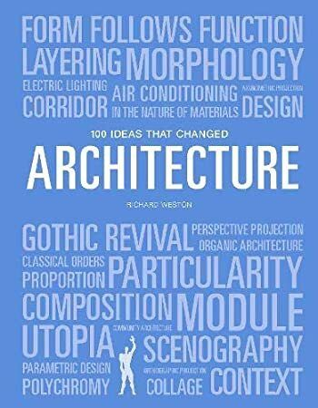 Epub 100 Ideas That Changed Architecture Pocket Editions Architecture Books Classical Order Air Conditioning Design