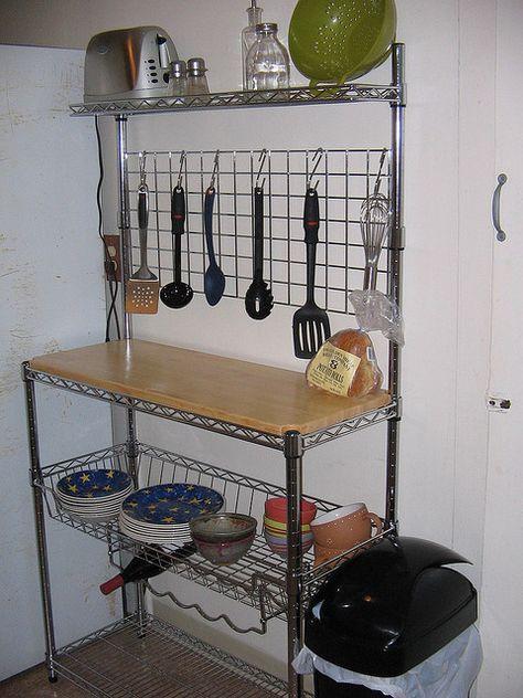 Bakers Rack From Target Baker Furniture Sideboard Furniture Pinterest Decorating