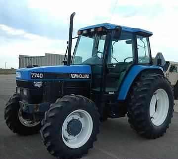 Instant Download Ford New Holland 7740 Tractor Workshop Service Repair  Manual   Ford news, Tractors, New hollandPinterest