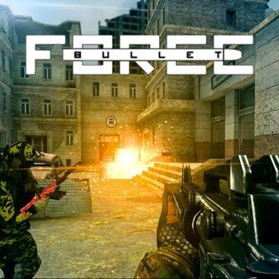 Bullet Force Multiplayer Is A First Person Shooter Game With A Series Of Varied And Excit Online Games For Kids First Person Shooter Games First Person Shooter