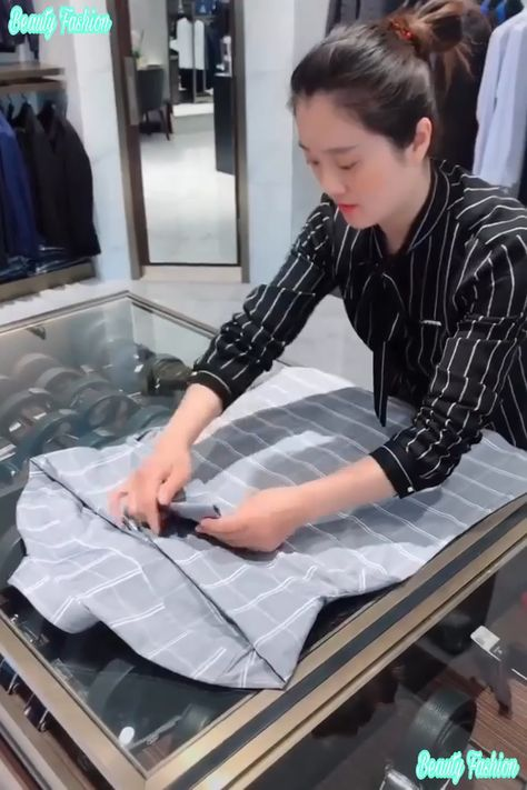 DIY Folding Ideas