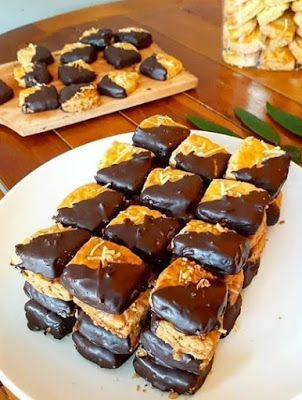 Pin Di Brownies