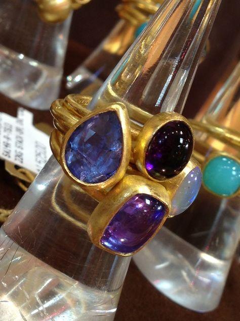 jewelry — stephanie albertson