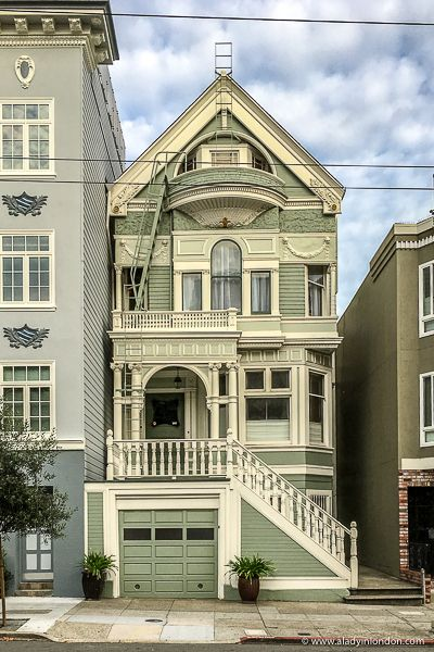 21 Things To Do In San Francisco A Local S Guide To The Best Of Sf Victorian Homes San Francisco Houses Victorian Style Homes