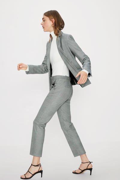 8e0eaf6e75 Women's Trousers | New Collection Online | ZARA Australia | winter19 ...