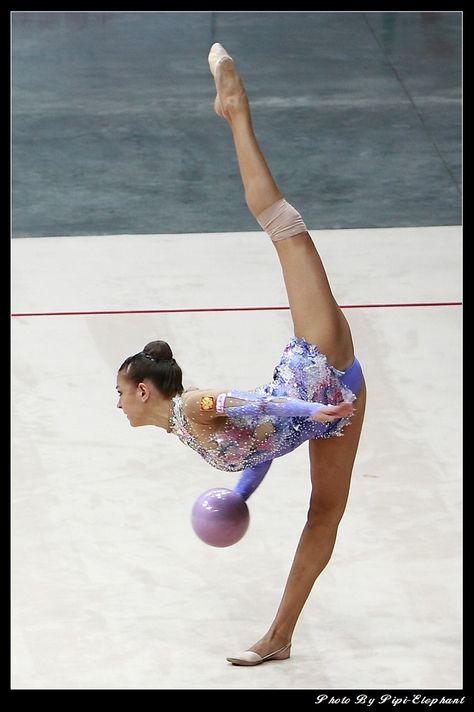 Pin by Shreya R on gymnastics and flexibility   Anna