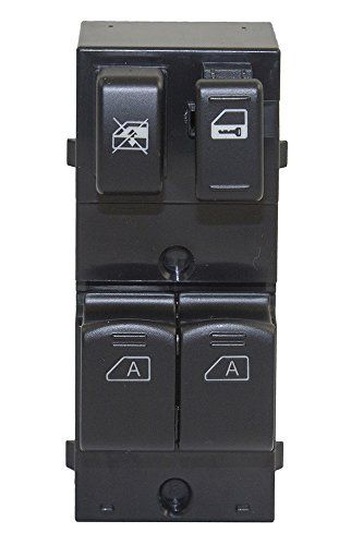 Forning Ns D02d Power Window Switch Replaces 03 09 Nissan 350z 05 07 Infiniti G35 25401 Cd02d 25401 Cm50d Nissan 350z Infiniti Nissan