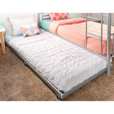 Forest Gate Twin Trundle Bed Frame Trundle Bed Frame Twin