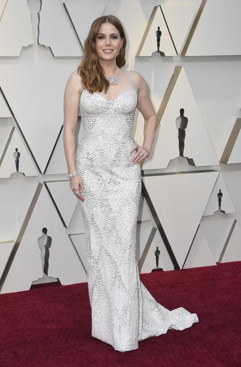 City of Stars | Nice dresses, Oscar fashion, Oscars 2017