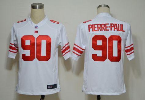 Les 7 meilleures images du tableau NIKE NFL New York Giants Jerseys sur  Pinterest   Nfl de nike, Nike pas cher et Giants de new york