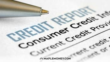 How to read a transunion credit report canada