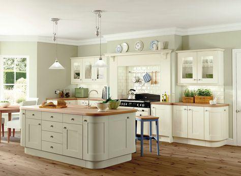 Symph-Rockford-ivory-and-sage-kitchen Kitchens KCK Love - möbel rogg küchen