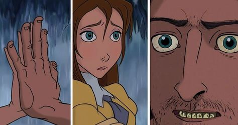 Here's What Would Happen If Disney Movies Were Realistic (30