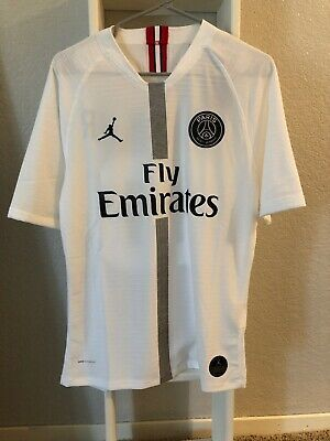 premium selection c6785 d38b8 Advertisement(eBay) Neymar Psg Away #10 Champions Leage ...