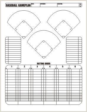 Baseball Position Chart Printable In 2020 Little League Baseball Team Mom Baseball Baseball Lineup