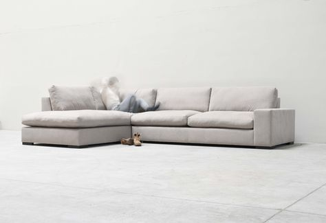 luxuriöse möbel von exedra ? wohnzimmergarnitur im königlichen ... - Design Polstersofas Oruga Leicht