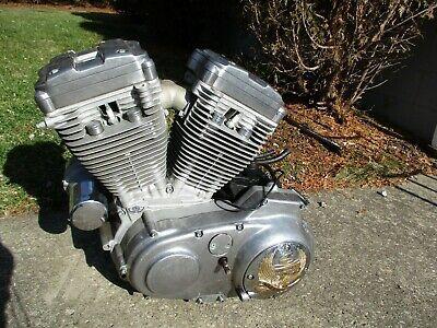 Advertisement Ebay 03 Harley Davidson Xl 883 Sportster Used Motor Engine 20 212 Miles In 2020 Harley Davidson Xl 883 Sportster Motor Engine Harley Sportster 883