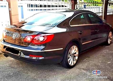 Volkswagen Passat Cc 2 0 Tsi Sambung Bayar Car Continue Loan Car For Sale In Ampang For Rm 21 900 At Carsinmalays Volkswagen Cc Volkswagen Passat Cc Volkswagen