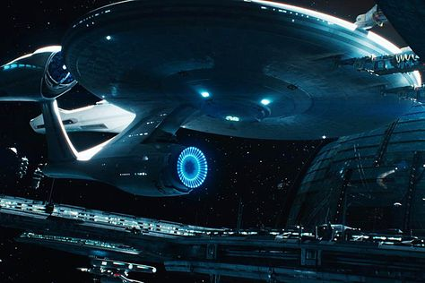 'Star Trek 3' Reveals Official Title and First Photo