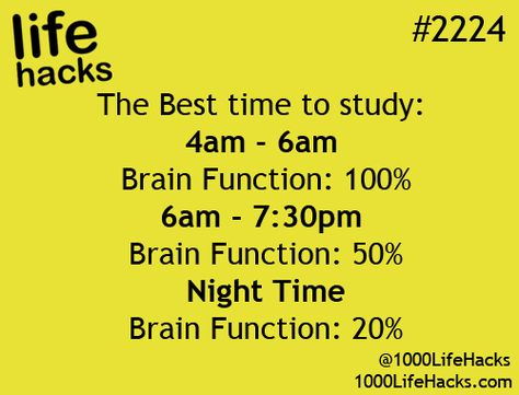 That may not be true for me haha but I'll give it a shot with midterms on the way best time to study