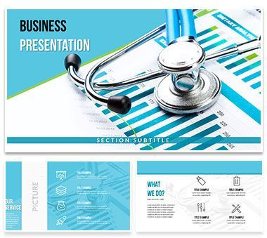 Medical and Health Sciences Keynote templates - Themes