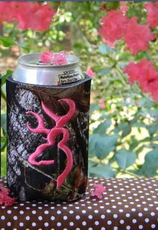 Browning coozie