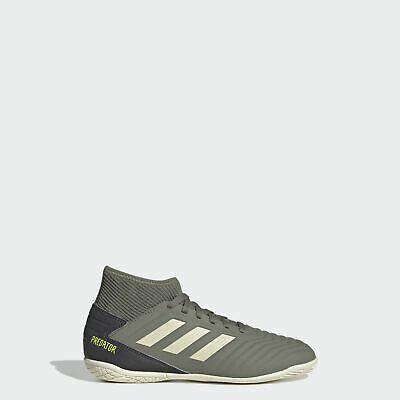 Details About Adidas Predator Tango 19 3 Indoor Shoes Kids In 2020 Kid Shoes Indoor Shoe Adidas Predator