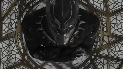 Black Panther Movie Hd Wallpapers Download 1080p Black
