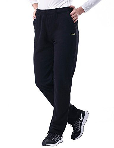Nonwe Mens Outdoors Casual Fleece Hiking Sweat Pants