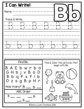 Kindergarten Abc Worksheets Kindergarten Abc Worksheets Abc