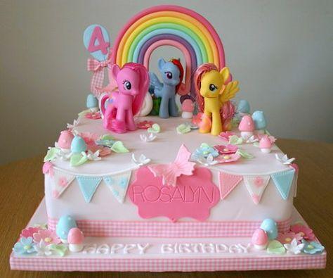 Wilton Fiesta Pony Cake Estaño