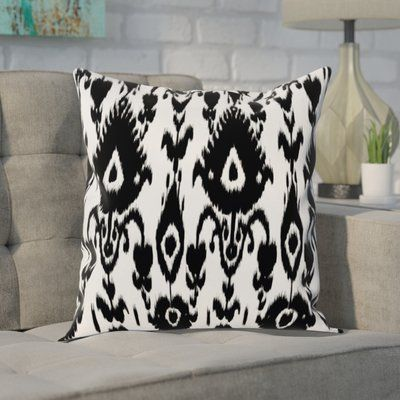 Indoor Pillow Covers ANY SIZE