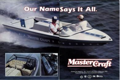 Name 1 190 1981 The Name Says It All Ltd Interior In The Inset Jpg Views 170489 Size 43 4 Kb In 2020 Mastercraft Boat Tow Boat Ski Boats