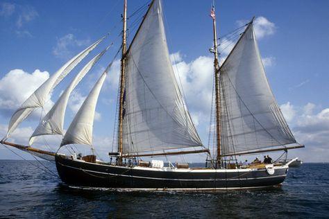 Image courtesy of Blyth Tall Ship
