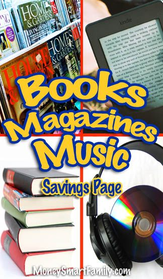Home page books magazines